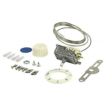 Ranco Thermostat Refrigerator Original Part Number WE 112, Type: K59-H2805/A59-1019B