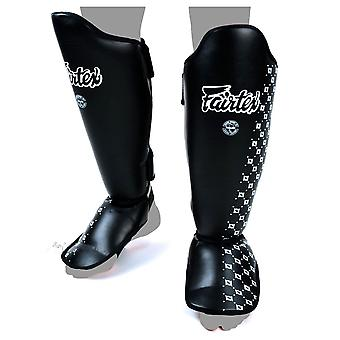 Fairtex Shin Guards