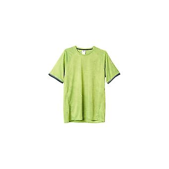 Adidas XA Adizero Jersey AA0881 tous les hommes de l'année de formation t-shirt