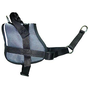 Num'axes Education Coneckt Training Harness -Gray