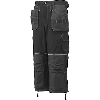 Helly Hansen Mens Chelsea 3/4 Length Pirate Workwear Trousers