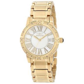 Reloj de acero inoxidable Invicta Angel 13959