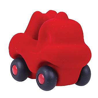 Rubbabu Micro brandmand Rubba motor (rød)