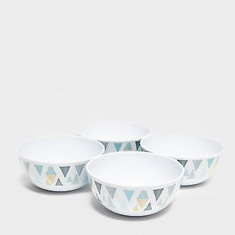 Eurohike Bowls (4 Pack)