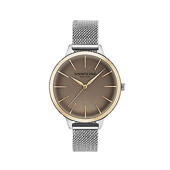 Kenneth Cole New York women's watch wristwatch stainless steel KC15056010