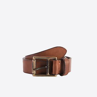 Fabio Giovanni Gemini Belt - Italian Mens Leather Jeans Belt