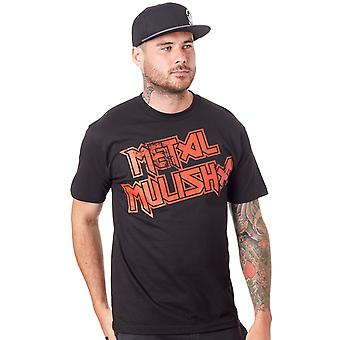 Metal Mulisha Black Maiden T-Shirt