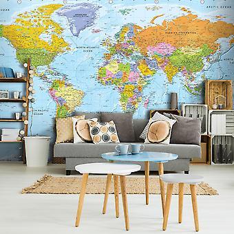 Wallpaper - Orbis Terrarum