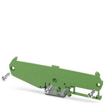 Phoenix Contact UM108-SEFE/L DIN rail casing (side panel) Plastic 10 pc(s)