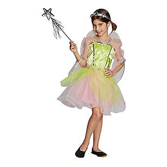 Little fairy kids costume for girls fairy fairy tales