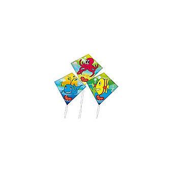 Cerf-volant losange Summertime Seafriends HME