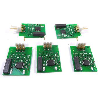 Polar 94037404 RE07S PLNI NC M2034 Wireless Receiver Module Non-coded Lot 5Pcs