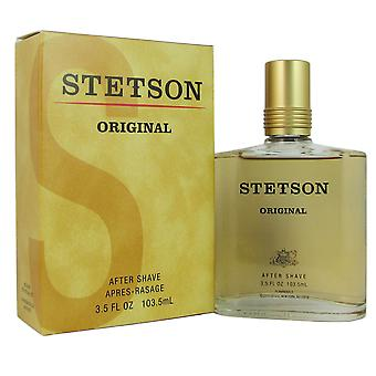 Stetson for Men by Coty 3.5 oz 103.5 ml After Shave