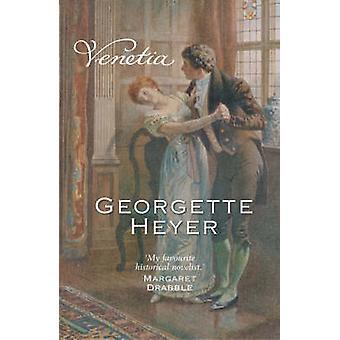 Venetia von Georgette Heyer - 9780099465652 Buch