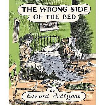 Der falschen Seite des Bettes von Edward Ardizzone - 9780141370279 Buch