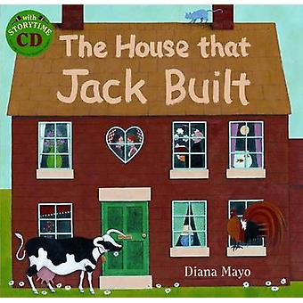 The House That Jack Built by Diana Mayo - 9781846860515 Book