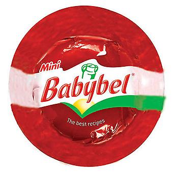 Mini Babybel - The Best Recipes by Jean-Francois Mallet - 978190934269