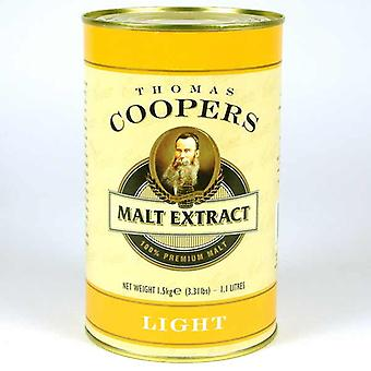 Coopers Light Malt Extract