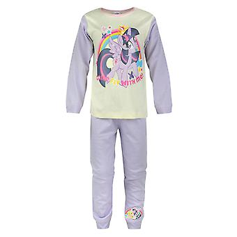 My Little Pony Come Fly med meg jente Pyjamas flerfarget