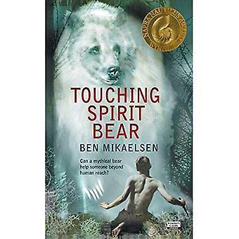 Dotknięcie Duch niedźwiedzia