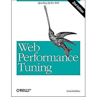 Web Performance Tuning: Påskynda webben