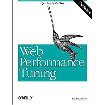 Web Performance Tuning: Acelerar a Web
