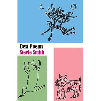 The Best Poems of Stevie Smith