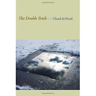 The Double Truth (Pitt Poetry)