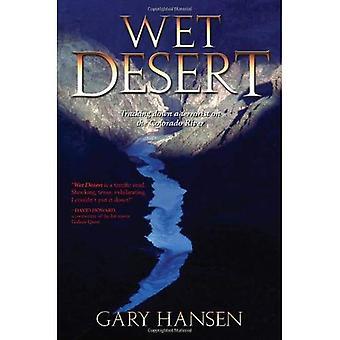 Natte woestijn: Opsporen van een Terrorist op de Colorado rivier