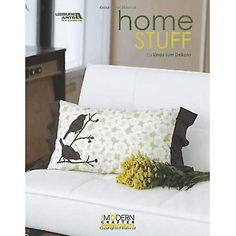Moderne Crafter - Home Stuff