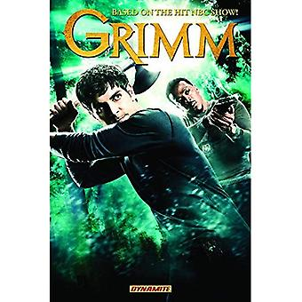 Grimm Volume 1 (Grimm Tp)