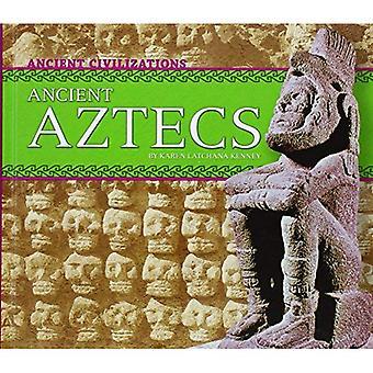 Oude Azteken (oude beschavingen)