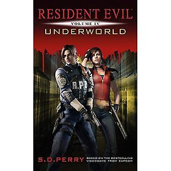 Resident Evil - onderwereld