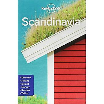 Lonely Planet Scandinavië