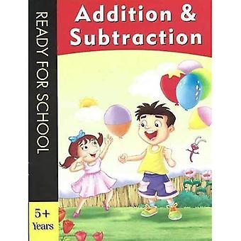 Tillägg & subtraktion