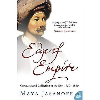 Rand des Reiches: Eroberung und die Erhebung in den Osten 1750-1850