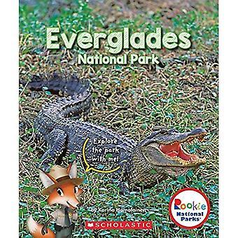 Parc National des Everglades (Rookie des parcs nationaux)