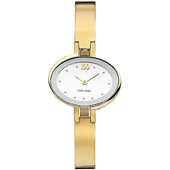 Danish design ladies watch titanium watches IV05Q906 - 3326538