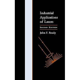 Applications industrielles des Lasers par Ready & F. John
