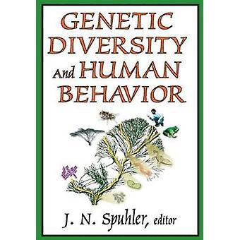 التنوع الوراثي، والسلوك البشري سبلير & ج