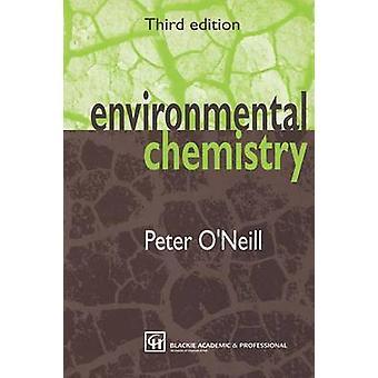 Umweltchemie 3. Auflage von ONeill & P.