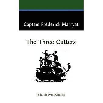 As três lâminas por Marryat & capitão Frederick