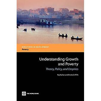 Förståelse tillväxt och fattigdom teori politik och omvårdnadens av Nallari & Raj