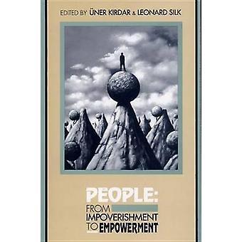 Menschen aus Verarmung zu Empowerment durch Vadisi & Uner