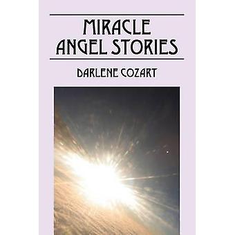 Wonder Angel verhalen door Cozart & Darlene