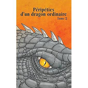 Pripties dun dragon ordinaire II by Moueza & Elose