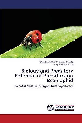 Biology and Prougeatory Potential of Prougeators on Bean Aphid by Shinde Chandrashekhar Uttamrao