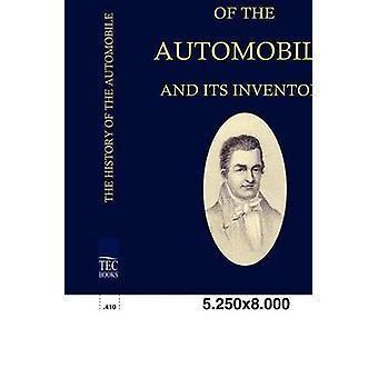 تاريخ الجواب السيارات المخترعين قبل أسابيع & ليمان