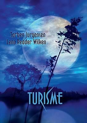 Turisme by Torben Jurgensen & Lena Redder Wilken
