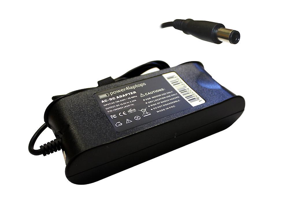 Dell Vostro 1400 portable Compatible AC adaptateur chargeur